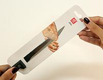 Henkel Knives | Inventive Simple Packaging