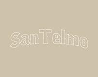 San Telmo / Infographics