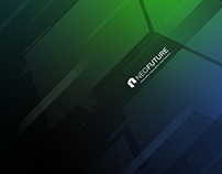 NEO Wallpaper - First prize