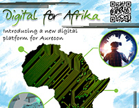 Digital 4 Afrika