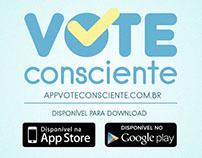 Vote Consciente App | Explainer Video