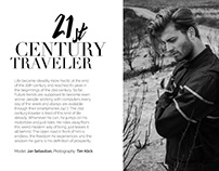 21st Century Traveler