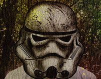 HI! i´m a Stormtrooper