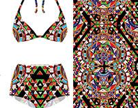 Swimwear Print Designs