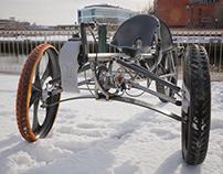 RISD Rover
