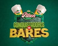 Pilsen Callao Conquistadores de Bares