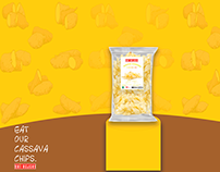 Sri Rejeki - Packaging