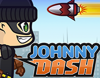 Johnny Dash (android game)