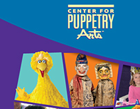 Center for Puppetry Arts 09-10 Season Guide