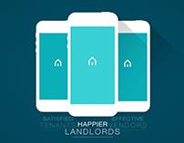 Gutsy Home App promo