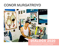 CONOR MURGATROYD - ALESSIO GUANO