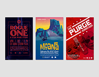 CAB Movie Posters