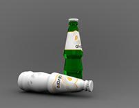 Alvaro, Product render