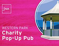 Western Park Pop-Up Pub | 2019