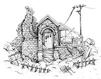 Cinematic Houses