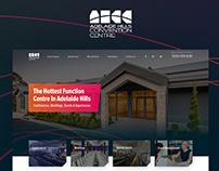 AHCC - Website Design