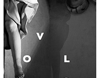 V O L O - Photography and Typography