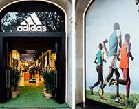 Adidas · Solar HU