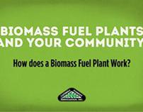 CATSKILL FORESTRY ASSOC: Biomass Fuel Video