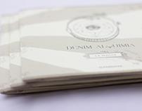 Catálogo de telas Alpargatatas Saic