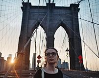 NYC | Part 1: Wandering Eyes