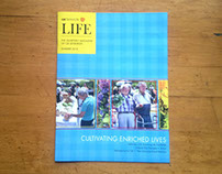LIFE Magazine Summer 2015