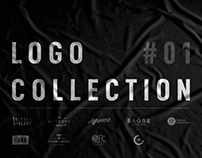Logo Collection 01 | BRAND DESIGN