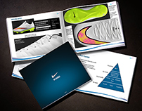 NIKE Visual Merchandising Manual
