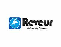 Reveur Branding