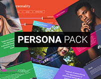 Graphicy Persona Pack