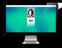 Webdesign 4 www.hale-liz.com