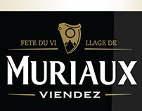 Fête du village de Muriaux 2014