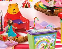 REY PLAST - Día del niño