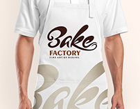 Bake Factory - Case Study