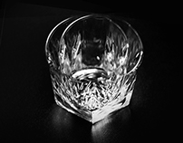Second Whisky in the Dark (Promotional Poster)
