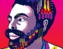 Cérebro Eletrônico - Gilberto Gil