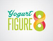 Yogurt Figure 8