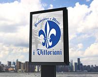 I Vittoriani | Logo Restyling