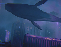 WHALES 2077