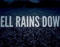 Yuvigi - Hell Rains Down (Lyric Video)