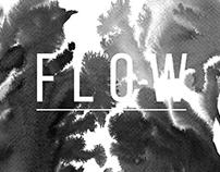 FLOW - inktober 2020