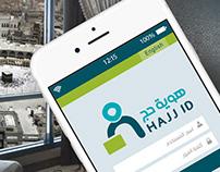 هوية حج | HAJJ ID