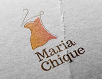 MARIA CHIQUE | Branding