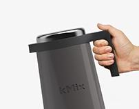 kMix Kettle