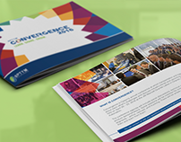 Convergence 2016 - Optym's Conference Branding