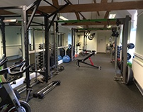 Linear Fitness | Mill House