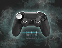 Elite Controller for PS4