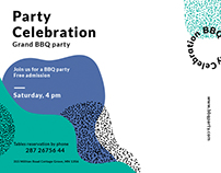 BBQ Party | Modern and Creative Templates Suite