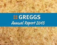 Greggs Annual Report