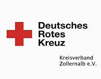 German Red Cross & Syrian refugees
